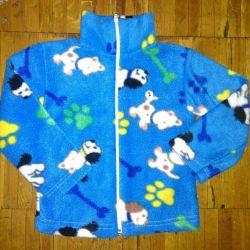 Νέες μπλούζες fleece