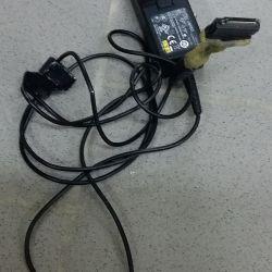 блок питания  адаптер FUJITSU LIMITED ADP-30VH