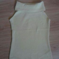 İhale sarı renk ceket