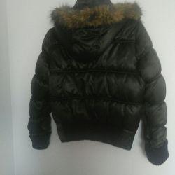 New Winter jacket 46 size