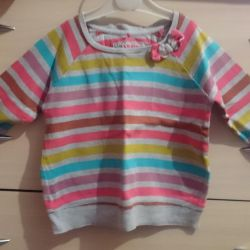 Clothes for a girl. 2-3 years