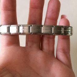 NominatioN bracelets (copy)