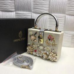 Princessa çantası