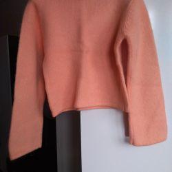 Three Angora Sweaters, p. 42-44