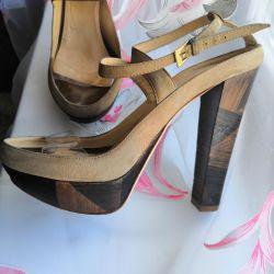 Sandals loriblu