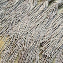 Tesatura de perdea de tăiat (perdele de muslin / frânghie)