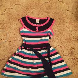 Платье детское ,размер 18-24 мес