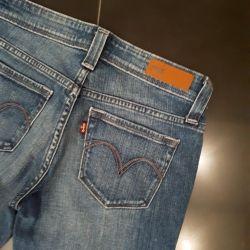 Levi's W26 breeches