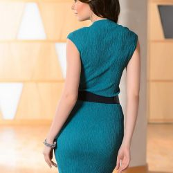 New dress vaide 48-50-52