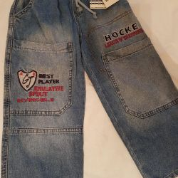 New jeans 104 r