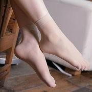 Socks nylon