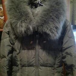 Jacket puhovichek