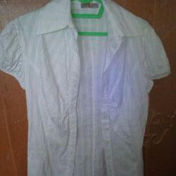 Blouses, T-shirt