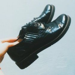 Туфли (винтаж)