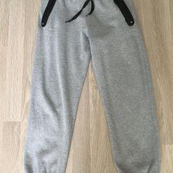 Sports trousers 2 pcs.