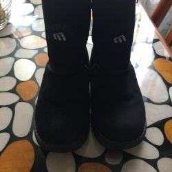 Boots 31 rr