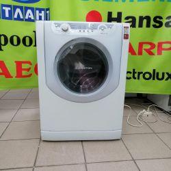 Ariston washing machine Deliver Today