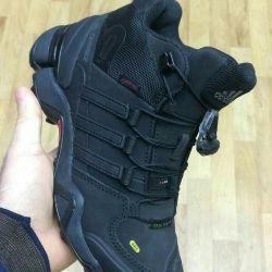 Кроссовки Adidas Terrex Gore-Tex (36-46)