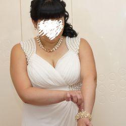 Γαμήλιο φόρεμα στο ελληνικό στυλ