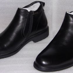 39 DinoRicci Half Boots