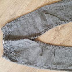 Trousers per boy 2-3g