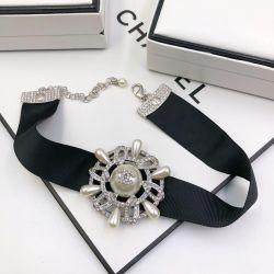 Choker Chanel