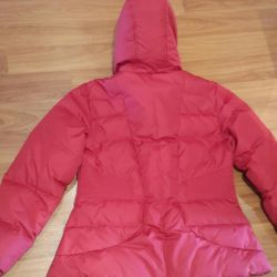 Easy down jacket 50 size exchange 48