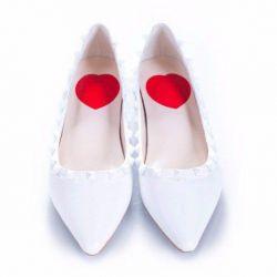 Νέα παπούτσια μπαλέτου Valentino. Μεγέθη 36,37