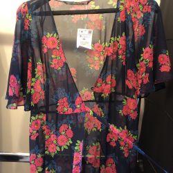 New dress / beautiful tunic Zara