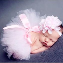 Новые комплекты для фотосессии новорождeнной