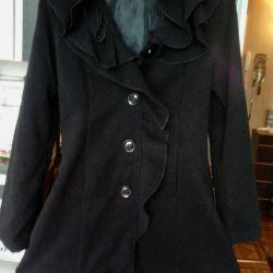 Coat. Rinascimento. Italy. Spring. 46-48 size.