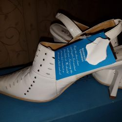 Noi sandale.KOZHA.37r.