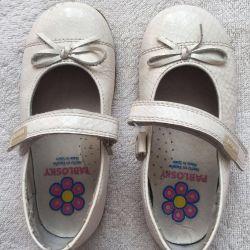 Φυσικά δερμάτινα παπούτσια, Pablosky, (Ισπανία), σ. 25
