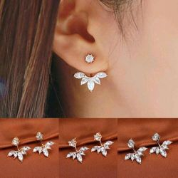 IN STOCK!!! Earrings (Zirconia)