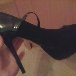 Pantofi ?