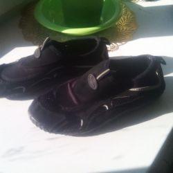 P37 spor ayakkabı pazarlık koşulunda