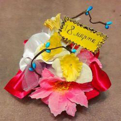 Crafts for kindergarten and school