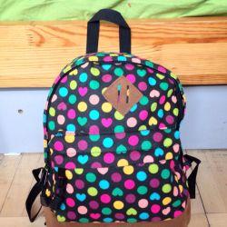 Stelz Backpack New.