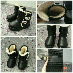 Обувь сапоги ботинки пакетом демесезон