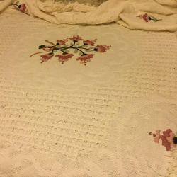 Yatak örtüsü - yeni