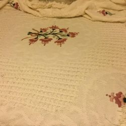 Bedspread - new
