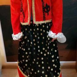 Ρωσική φορεσιά