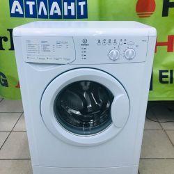Washing Machine Indesit Wisl 103