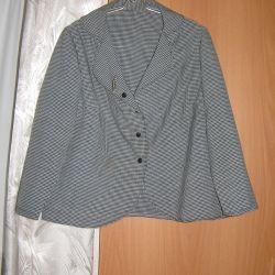 Jacheta pentru femei 56-58