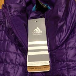 Adidas куртка нова