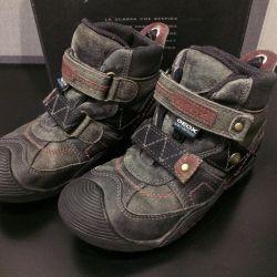 Geox 29 boy ayakkabı