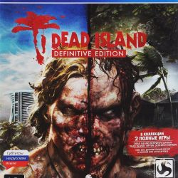 Dead Island Definitive Edition PS4
