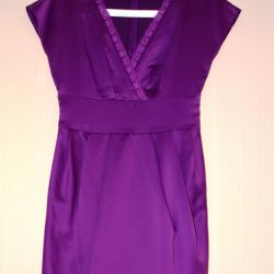 Άγρια Φόρεμα Φόρεμα Lilac