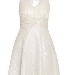 Morgan new dress