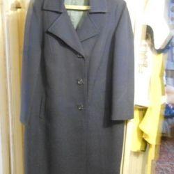 Retro coat) 52р